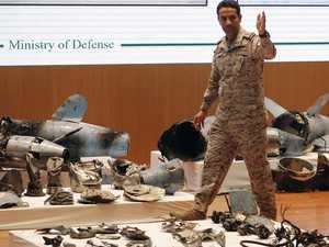 Saudi Arabia unveils extraordinary 'evidence'