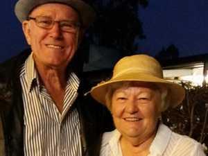 Tributes flow for Gracemere real estate legend Dick Sullivan