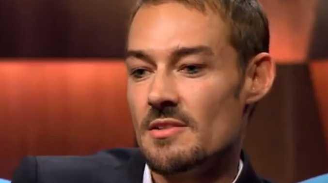 Daniel Johns sues over brothel story