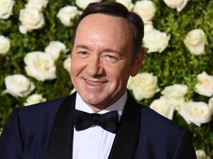 Kevin Spacey sex accuser dead