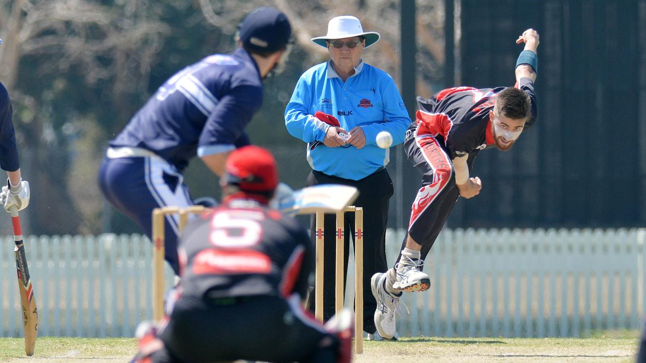 NEXT MAN UP: Former Norths Devils Bowler Conor Bryant (pictured) will play for Magpies this season.