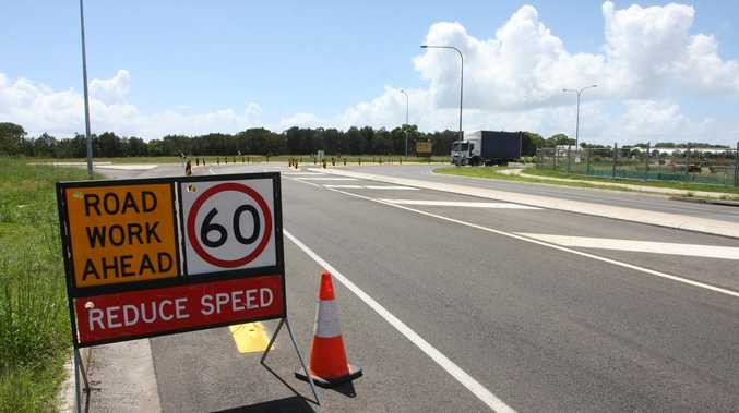 EXPLAINED: Where Mackay's six major road projects are at now