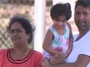 Tamil family will stay on Christmas Island until fate sealed