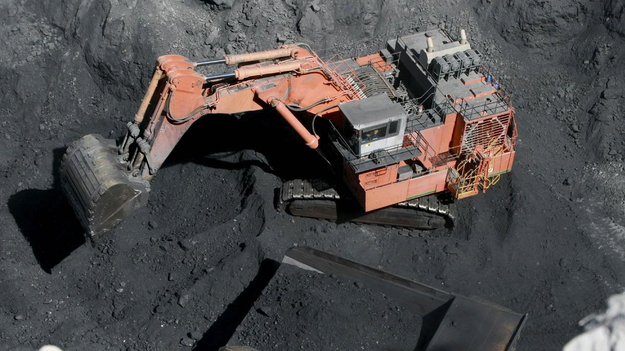 A water scheme connected to Adani's Carmichael coal mine has been reopened to public comment. Photo: Macarthur Coal Ltd
