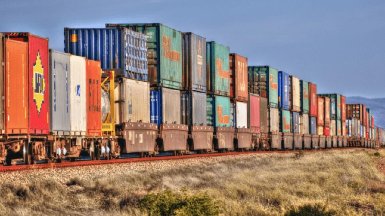 Brisbane and Logan residents are concerned about the impact the Inland Rail project will have on more than 50,000 people who live along the route.