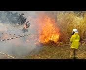 BREAKING: Fireys still fighting at Imbil