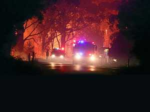 What next for Lower Clarence businesses after fires