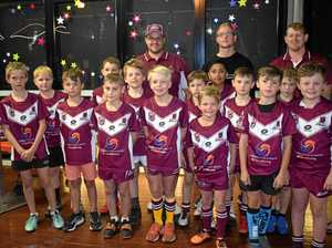 Devils under-9s ready to take on state's best at carnival