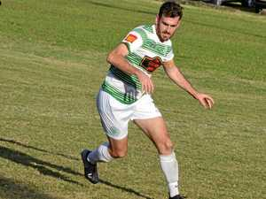 UNDERDOGS: South Lismore's bid for soccer grand final glory