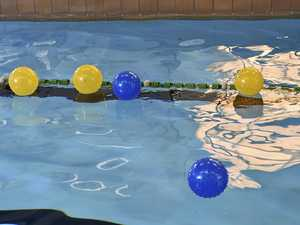Summer starts with opening of Somerset pools