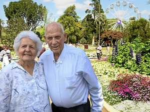 1949-2019: Couple celebrates carnival again 70 years on