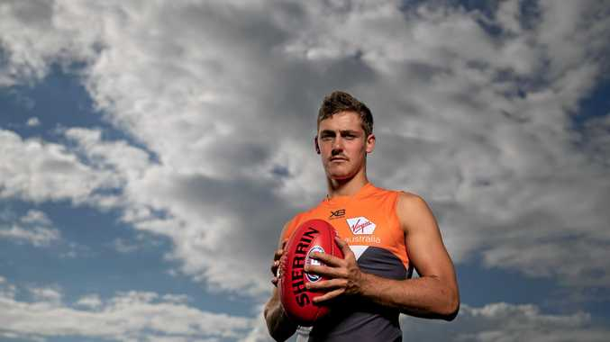 GWS enjoy momentum after making giant strides