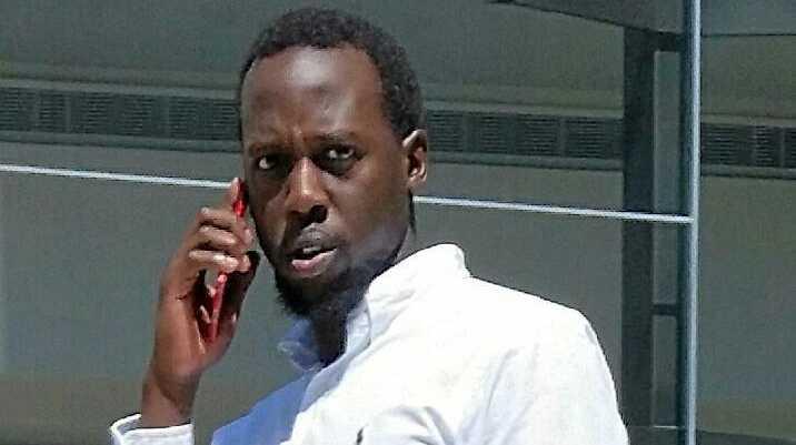 FLIGHT RISK: A mate's offer of a $100 air ticket landed basketballer Atem Deng in court.