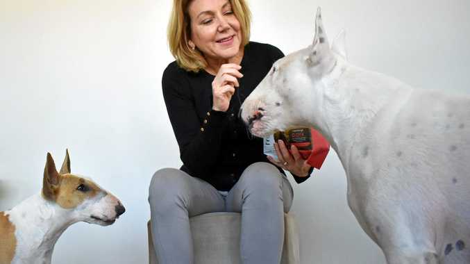 'Like Body Shop for pets' transforming the pet food industry