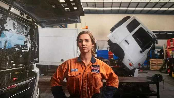 Tech scholarships for three young apprentices