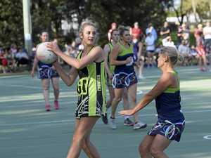 Grafton Netball Association 2019 grand final previews