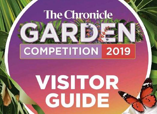 Get your digital copy of the Garden Competition Visitor's guide.
