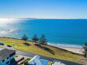 Unique coastal property snapped up before auction