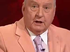 Alan Jones' stunning offer to Jacinda