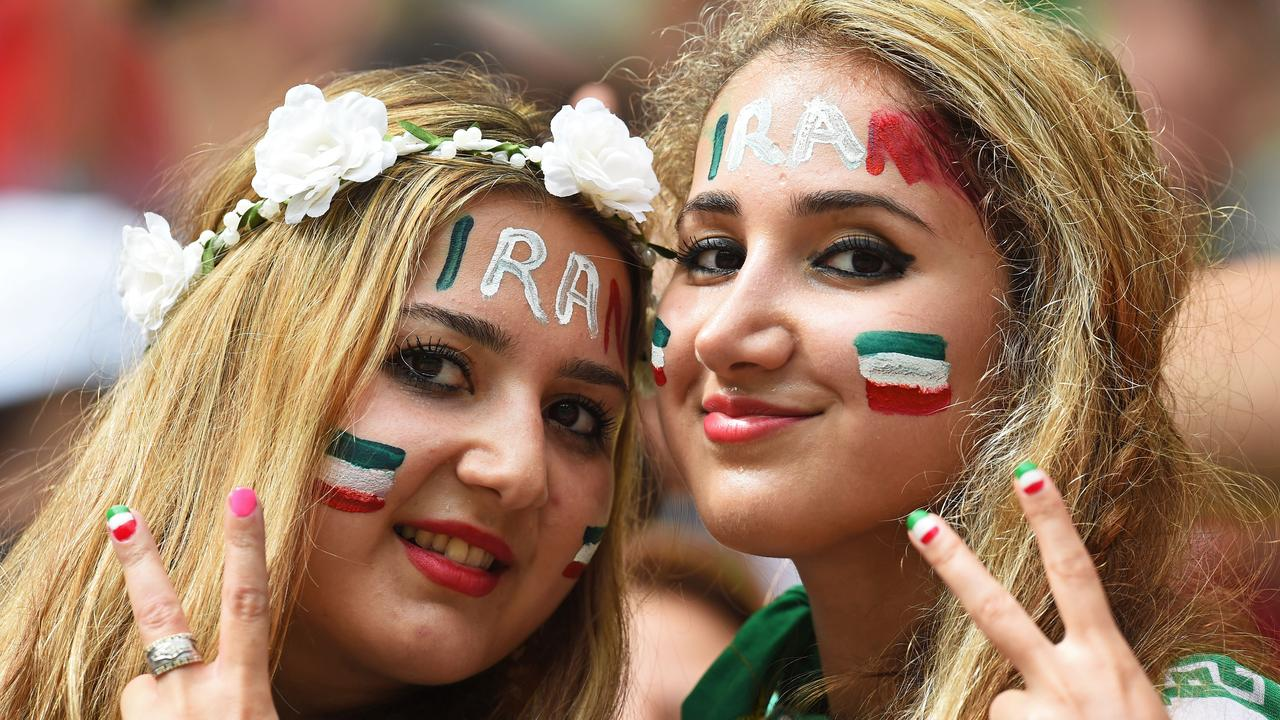 FIFA tells Iran it is time to allow women into stadiums