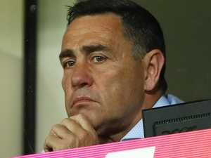 Shane Flanagan placed on deputy duties