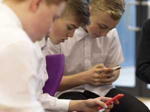 Parents hijacking school phone bans