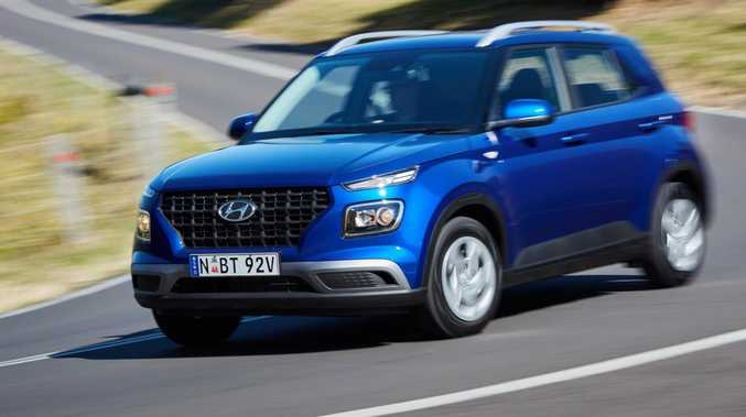 Cheap SUV could spell end of hatchbacks