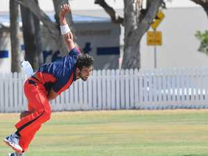 Redbacks set for promising one-day campaign