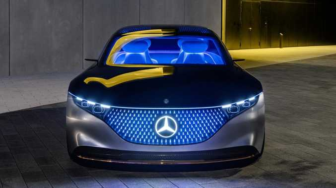Mercedes to stop developing petrol engines