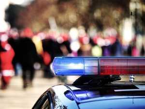 Police catch festival goer