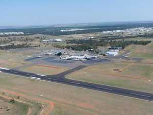 Emerald airport runway resurface project prepares to takeoff