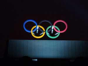 'It's a damn good dream': Mayor hopeful for Olympics