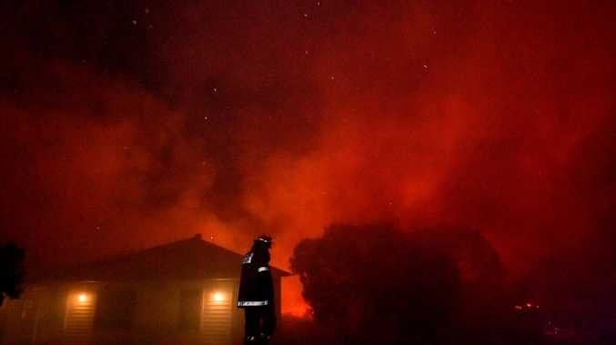 Insurance industry counts eye-watering fire cost