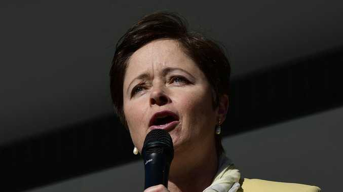 Liberal MP could still leave over abortion amendments