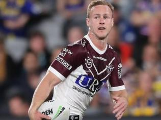 Daly Cherry-Evans is Manly's key.
