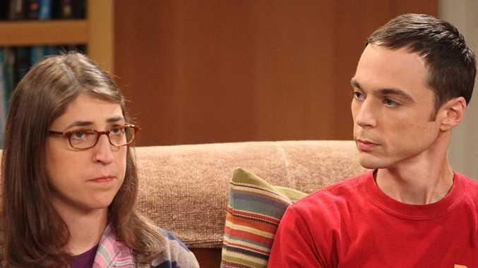 Big Bang stars reunite for new sitcom