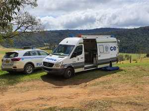 Queensland father and son found dead at plane wreckage