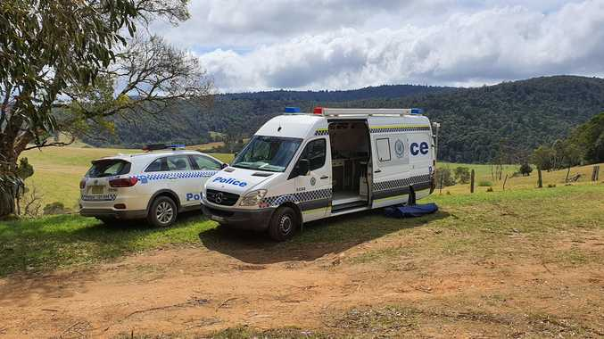 Police and SES battle terrain as ATSB launch investigation
