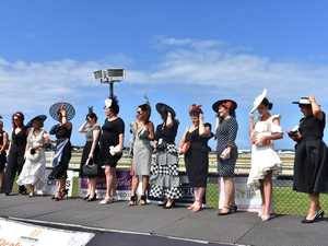 DERBY DAY: Fashions on the Field - Lady of the Day