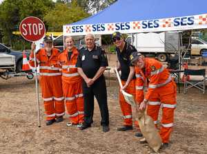 SES needs rescuing from low membership
