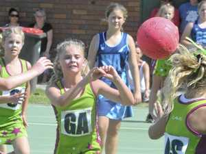 Northside's touching tribute in Grafton netball finals win