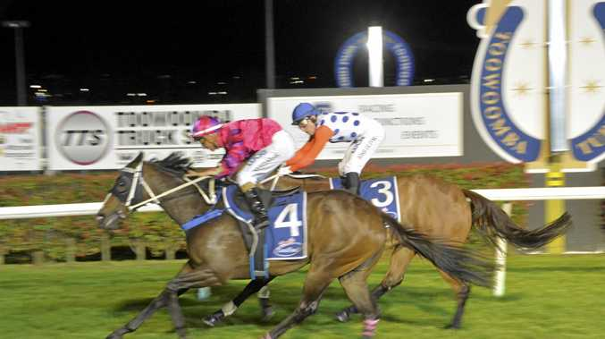 Miss Beneteau sparks double celebration