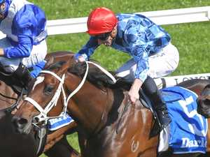 Fun times ahead for Waller's flying filly