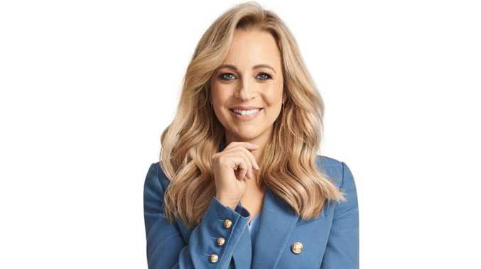 Why Carrie Bickmore is done with online shopping