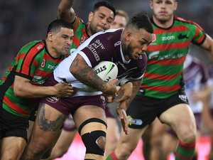 The silver lining to Manly's early exit
