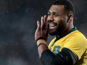 Wallabies look to kick off Cup campaign in style