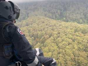 Scary figures of Aussie flight crashes