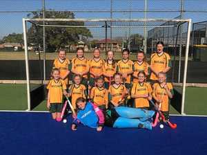 Westlawn Public go deep into NSW PSSA hockey tournament