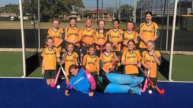 Westlawn Primary go deep into NSW PSSA hockey tournament