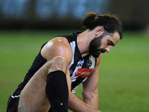Mitchell: Grundy 'didn't try to get creative'